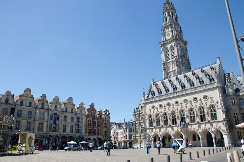Stunning Arras