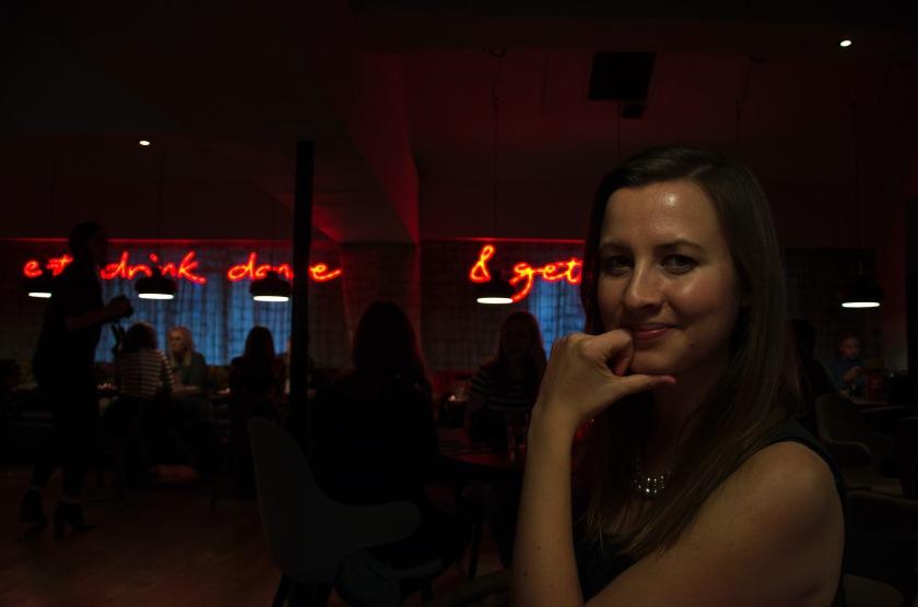I like Bar Soba