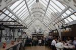 Upstairs at Bar Soba
