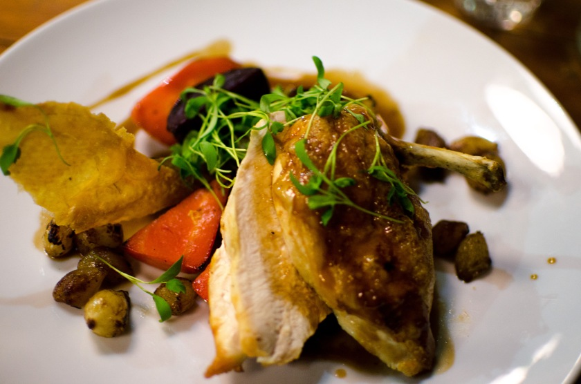 Chicken the Tetley NEW